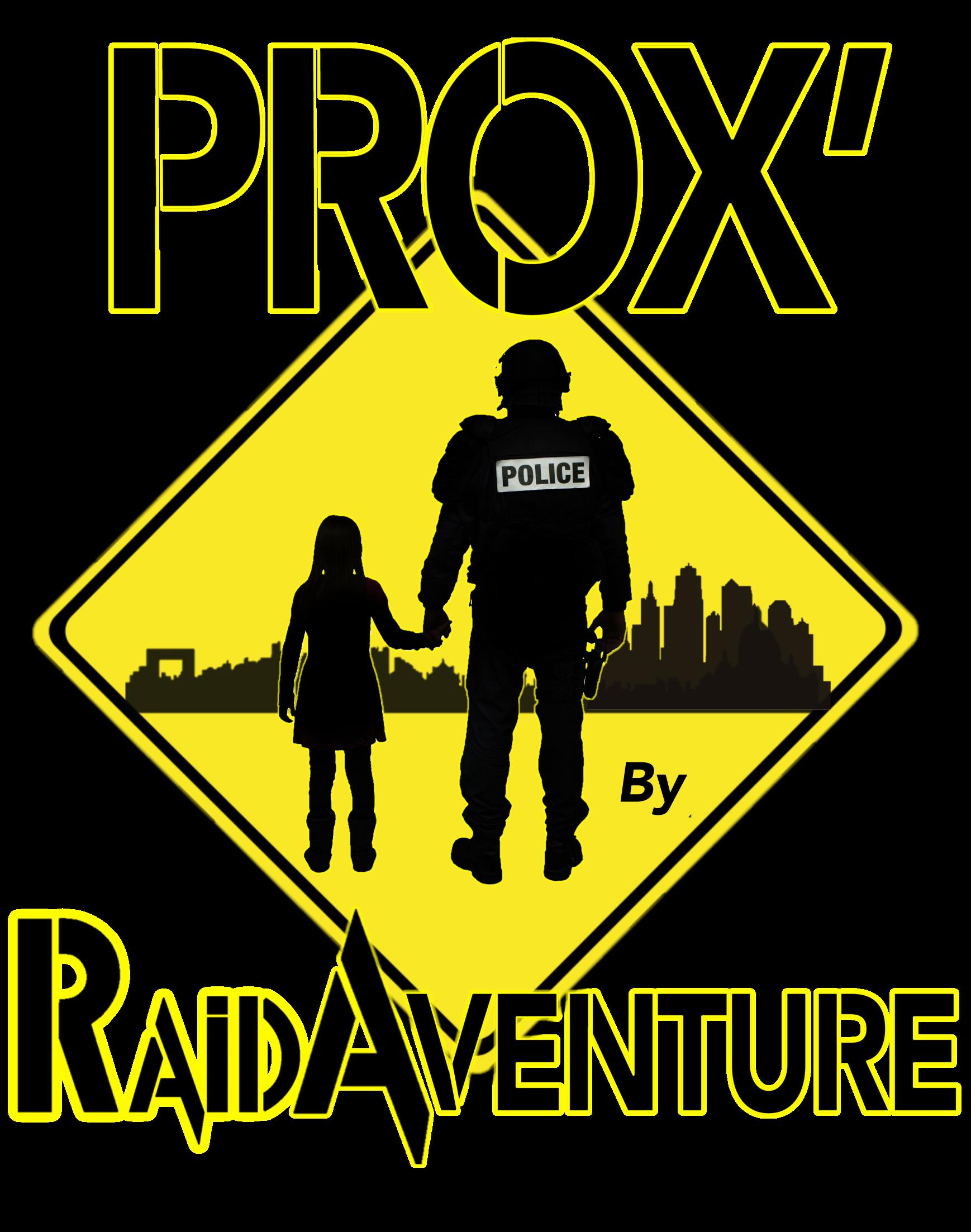 logo prox by raid aventure organisation